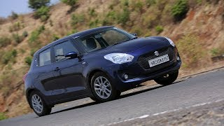 Maruti Swift ZDi AMT 10000km Review | Long Term Report | CarDekho.com