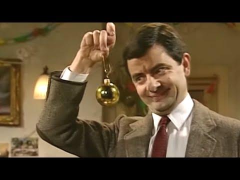 Merry Christmas, Mr. Bean   Episode 7   Mr. Bean Official