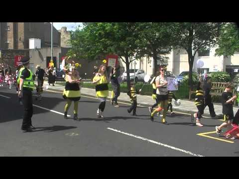 connectYoutube - Leith Pageant 2014