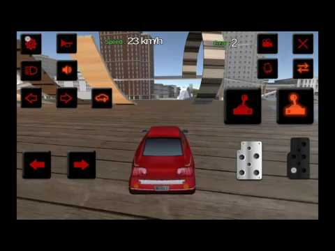 Real Car Driving Simulator 1 0 Download APK for Android