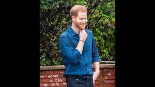 Funérailles du Prince Philip : le prince Harry est arrivé seul à Londres