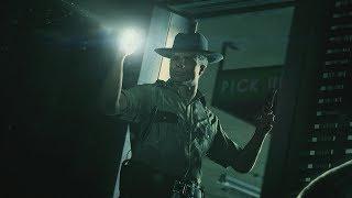 Resident Evil 2 Remake: No Way Out, the Ghost Survivors DLC Walkthrough