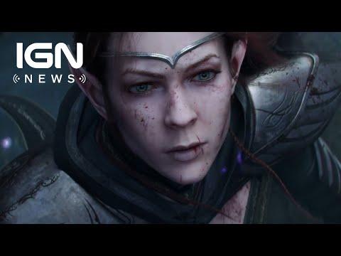 connectYoutube - Elder Scrolls Online's New Expansion Returns to Summerset Isle - IGN News