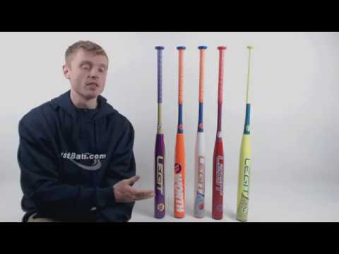 Worth Legit Slow Pitch Bats | 2018 Player Models