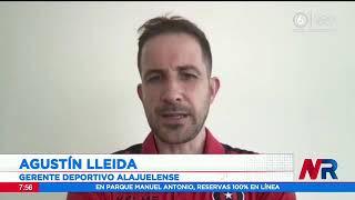 Marcel Hernández sumará un mes fuera de competencia por lesiones y aislamiento por Covid 19