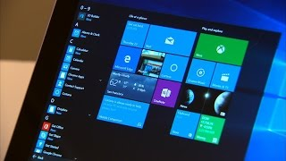 Watch how we did a clean install of Windows 10