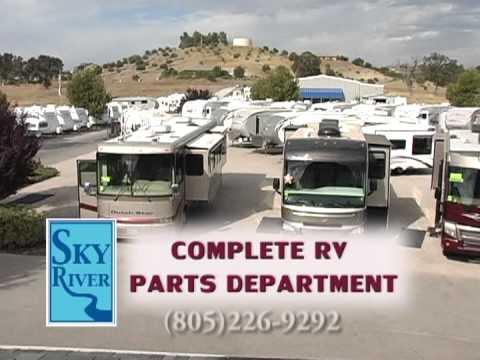California RV Dealer Sky River RV Show Episode #2