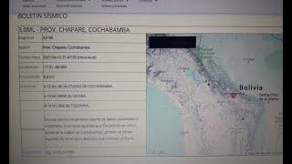 Cochabamba tembló, ¿Qué viene ahora