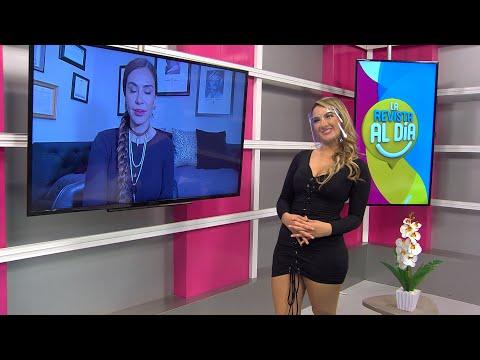 Carla Ortiz, una boliviana imparable en la pantalla grande