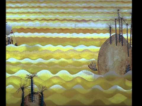 Кадр из мультфильма «Шесть Иванов — шесть капитанов»