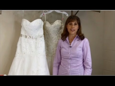 Download Youtube To Mp3 Wetcleaning Vs Drycleaning Wedding Gowns
