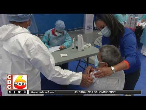 SESAL ya comienza a contratar personal de salud para ampliar puntos de vacunación