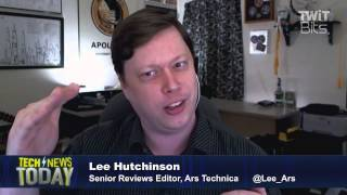 Twitter Launches Periscope: Tech News Today 1224