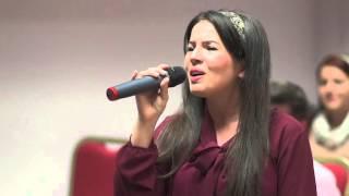Te-astept Isuse - Miriam Popescu