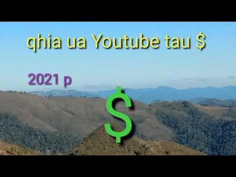 qhia-khwb-nyiaj-hauv-youtube-x