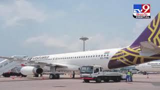 3 Injured As Turbulence Hits Vistara Flight 15 Minutes Before Landing - TV9 - TV9
