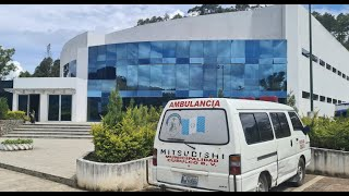 Cubulco, Baja Verapaz: El centro de vacunación