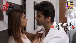 Arjun Gets Cosy With Maya In The Office | Beyhadh | Romantic Moments - SETINDIA