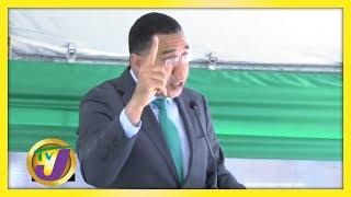 Election Time: TVJ News  - July 30 2020