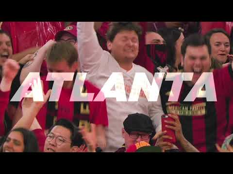 Atlanta United vs Portland Timbers | MLS on FOX