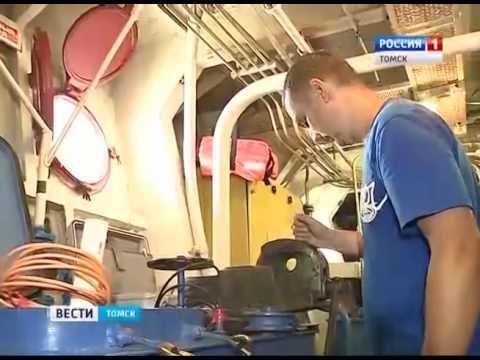 Ученые ТГУ отправились изучать роль Сибири в глобальном потеплении