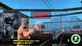Прохождения Postal 3 часть 1 (Встреча С зомби)