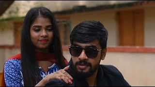 Nene Nijamei Nilicha Video Song From - Nijamai Nilicha Jathaga - New Telugu Short Film - IQLIKCHANNEL