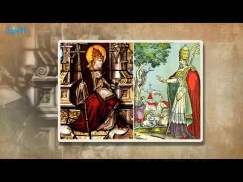 Ngày 16.09 Thánh Corneliô