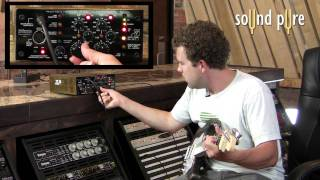 Millennia TD-1 DI Detail Demo and Review -- Part 2