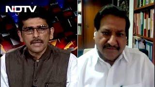 Congress vs Sena: Friction Deepens In Maharashtra Alliance? - NDTV