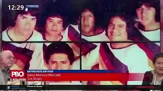 Jaime Moreyra Mercado de Los Shapis con Chema Salcedo ???????? PARTE 2