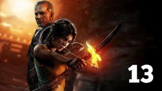 Прохождение Tomb Raider — Часть 13: Колодец Слёз