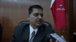 Proponen crear comisión especial para revisar movimientos financieros de la Secretaría de Salud.