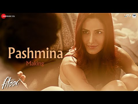 Fitoor - The making of Pashmina