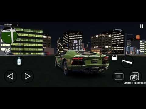 Lamborghini-Aventador-เสียงดัง