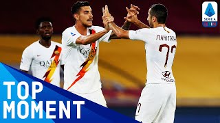 Mkhitaryan Continues his Great Form Against Parma | Roma 2-1 Parma | Top Moment | Serie A TIM