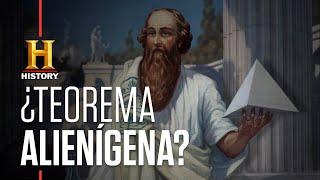 El teorema de Pita?goras – ALIENI?GENAS ANCESTRALES