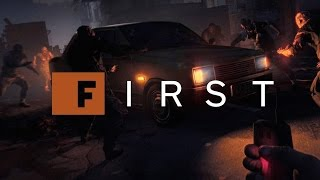 Take a Tour of Dying Light's Old Town in 60 FPS - IGN First