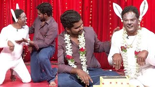 Magadheer Spoof - Kukka Charitra Hilarious Skit - Funny Skit - Kiraak Comedy Show - MALLEMALATV