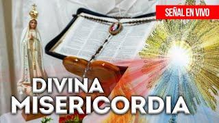 CORONILLA DE LA DIVINA MISERICORDIA (Jueves 21 de Mayo) - Padre Bernardo Moncada