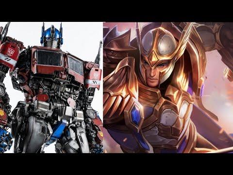 ROV-X-Transformers-(จะมาจริงหล