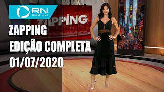 Zapping - 01/07/2020