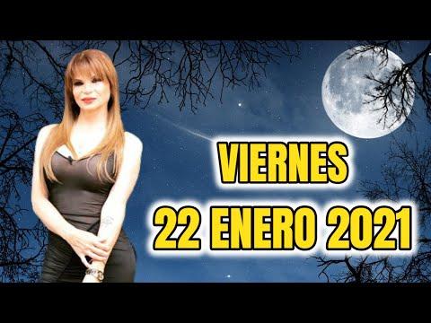 TODOS ALERTA Horóscopo Viernes 22 De Enero   MHONI VIDENTE PREDICCION Para Los Signos Del Zodiaco