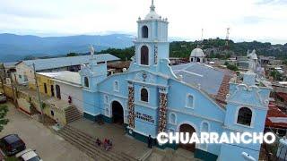 Te invitamos a visitar Chuarrancho
