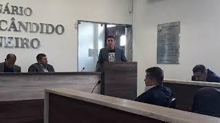 17° SESSÃO ORDINÁRIA REALIZADA NO DIA 28/06/2019