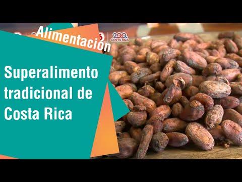 El superalimento tradicional de Costa Rica | Alimentación Sana