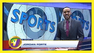 TVJ Sports News: Headlines - January 18 2021