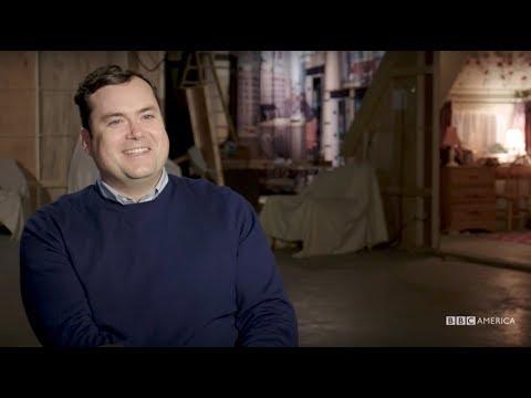 Orphan Black S5 Closer Look | Donnie's Dancing | Saturdays 10/9c on BBC America