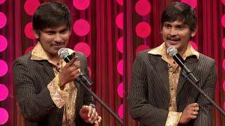 Jabardasth Rocking Rakesh Hilarious Performance - Kiraak Comedy Show - Mallemalatv - MALLEMALATV