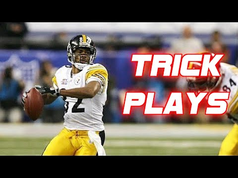 connectYoutube - Greatest Trick Play From Every NFL Team (Reupload)